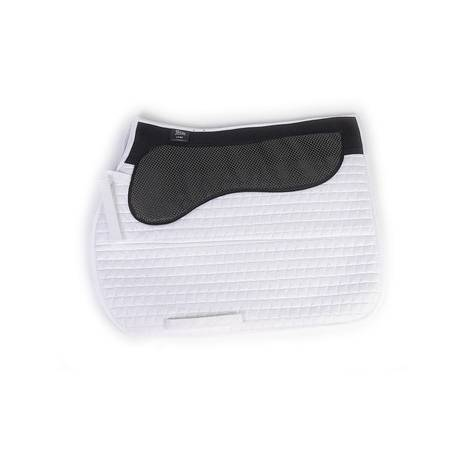 Shires Airflow Saddle Pad - Cob, All Purpose