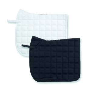 Shires Equestrian Braided Dressage Saddle Pad