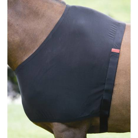 Shires Anti-Rub Stretch Shoulder Guard