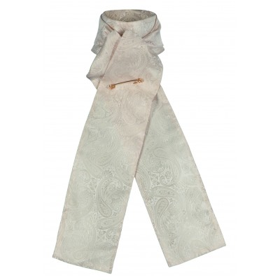 Shires Brocade Riding Stock Tie