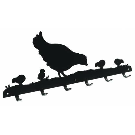 Profiles Range Coat Rack