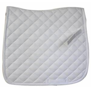 Lami-Cell Basic Dressage Saddle Pad