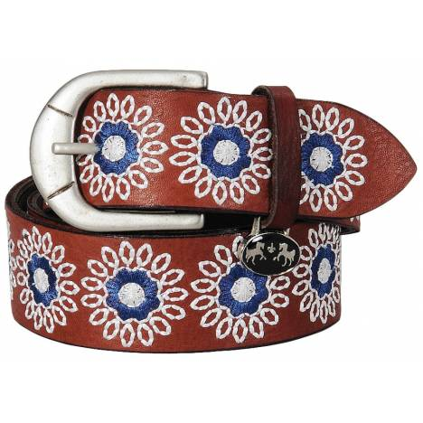 Equine Couture Sophia Belt - Ladies
