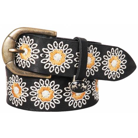 Equine Couture Marie Belt - Ladies