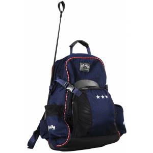 Equine Couture Super Star Back Pack