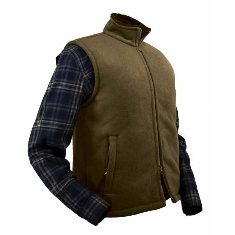 Outback Trading Summit Fleece Vest- Men's