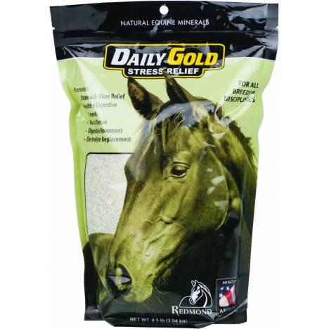 Daily Gold Equine Stress Relief