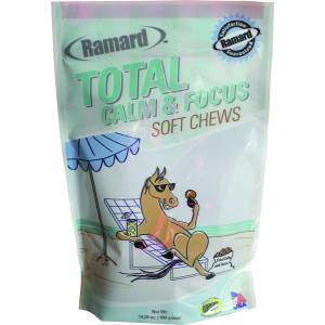 Total Calm & Focus Soft Horse Chews
