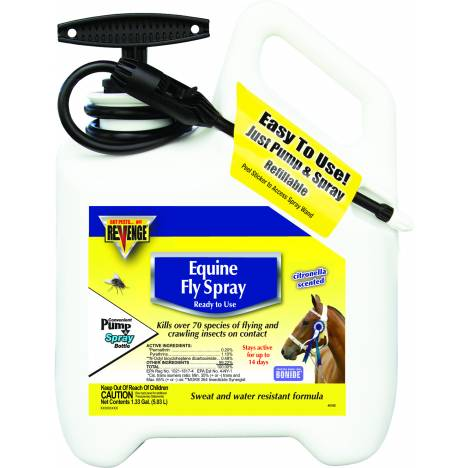Bonide Revenge Equine Fly Spray Ready To Use
