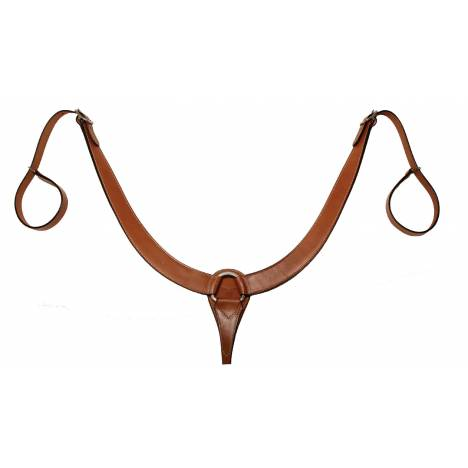 Circle Y Pulling Collar Working Breast Collar