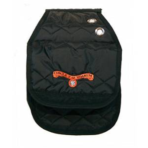Circle Y Insulated Saddle Bag