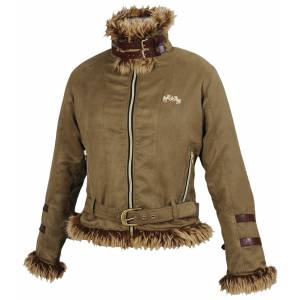 Equine Couture Ladies Aviator Jacket