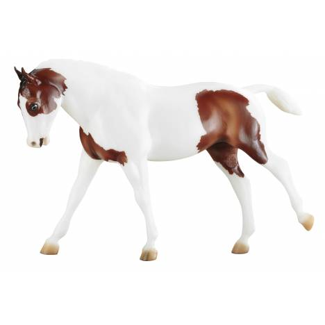 Breyer Traditional Smokin Doubledutch