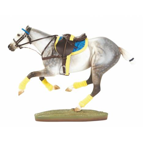 Breyer Traditional Traditional Polo Saddle Set