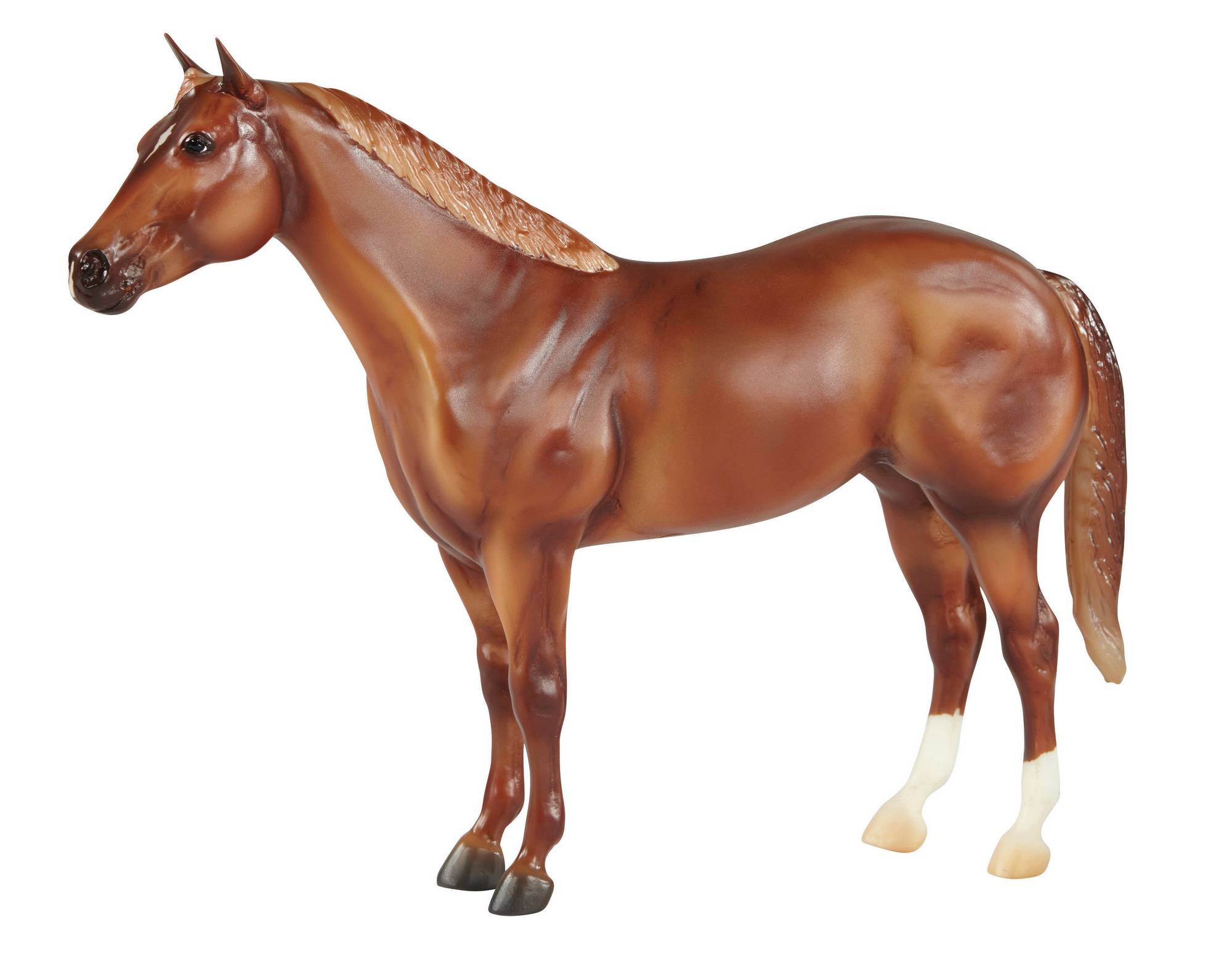 Breyer Traditional AQHA 75th Anniversary Limited Edition Horse