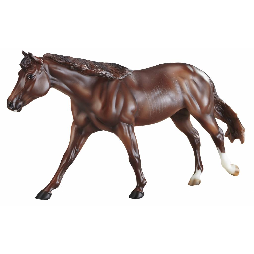 Breyer Traditional Don't Look Twice