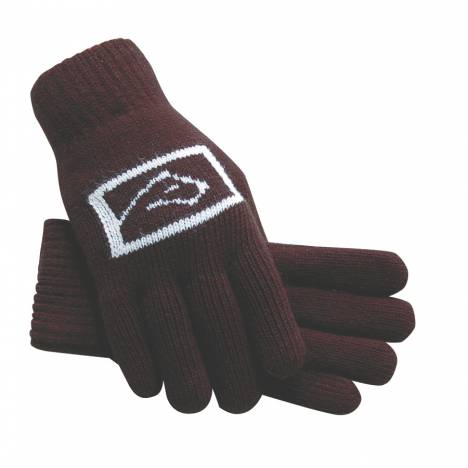 SSG Gloves Acrylic/Wool Knit Glove