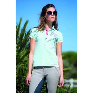 Horseware Flamboro Polo Limited Edition - Ladies