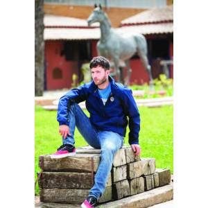 Horseware Barra Light Jacket
