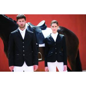 Horseware Knitted Softshell Competition Jacket - Ladies