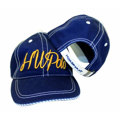 Horseware Polo Ball Cap - Ladies