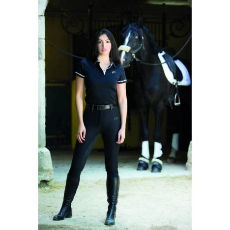 Horseware Platinum Linda Polo - Ladies