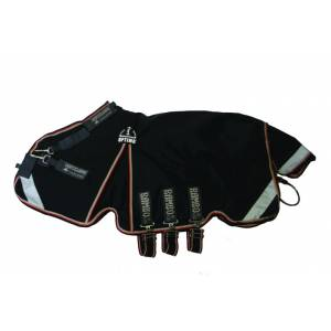 Rambo Optimo Turnout - Outer shell only