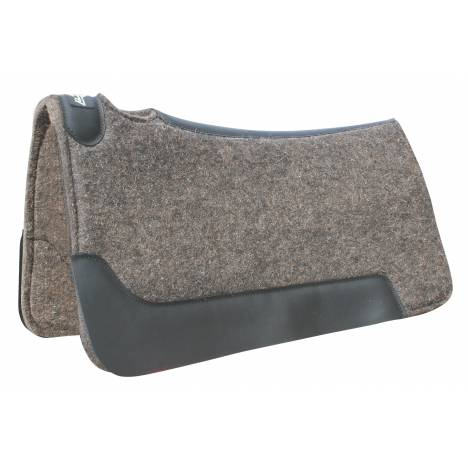 Professionals Choice Cowboy Felt Barrel Pad - 5/8""