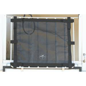 Professionals Choice Trailer Bar Window Screen