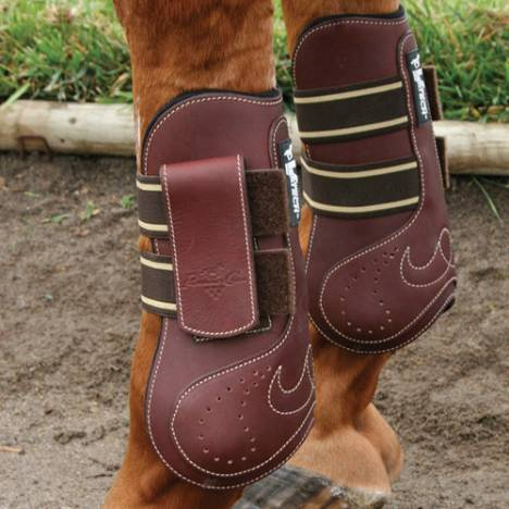 Professional's Choice VenTECH Leather Jump Boot