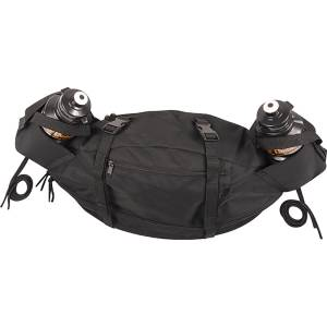 Cashel Endurance Saddle Pack Rear Bag