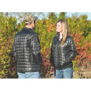 Cashel Trail Jacket - Ladies