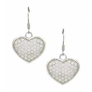 Montana Silversmiths Star Lights Heart Bright Earrings