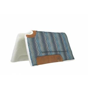 Weaver All Purpose 32x32 Cut Back Saddle Pad - H25/H26