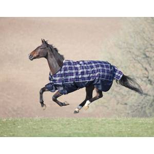 Shires Highlander Winter 200G Turnout Blanket