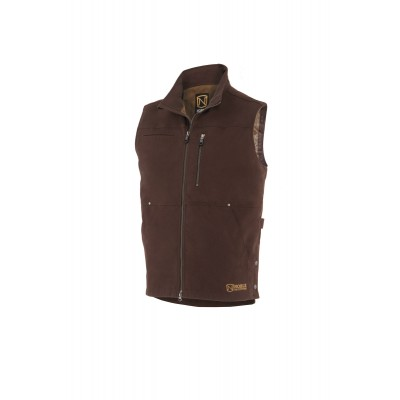 Noble Outfitters Ranch Tough Canvas Vest - Men