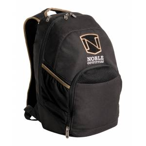 Noble Equestrian Horseplay Backback