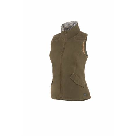 Noble Outfitters Girl Tough Canvas Vest - Ladies
