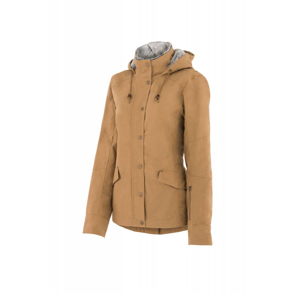 Noble Outfitters Girl Tough Canvas Jacket