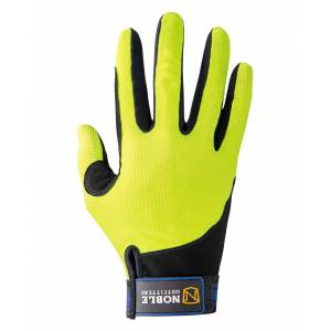 Noble Outfitters Kids Perfect Fit Mesh Gloves