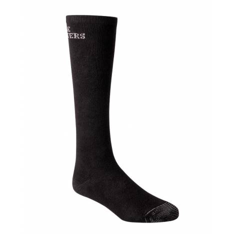 Noble Equestrian All-Season Cotton Boot Socks