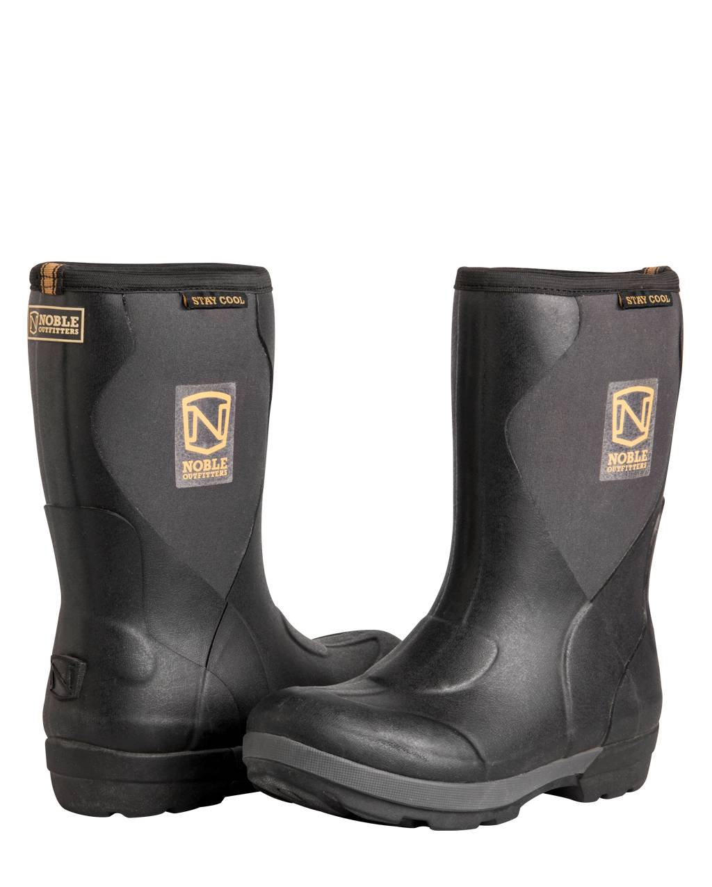 Noble Outfitters Mud Boots - Ladies, Mid Height