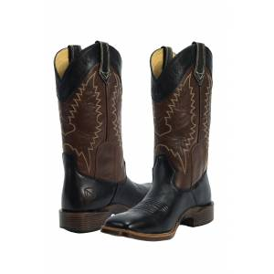 Noble Outfitters All Around Square Toe Boot-Ladies
