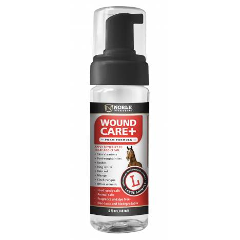 Noble Outfitters Wound Care Large Animal Foam - 5oz
