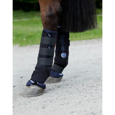 Horze Sprme Stable Boots PRO - Rear