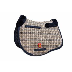 Lettia Baker Sheepskin Pad - All Purpose