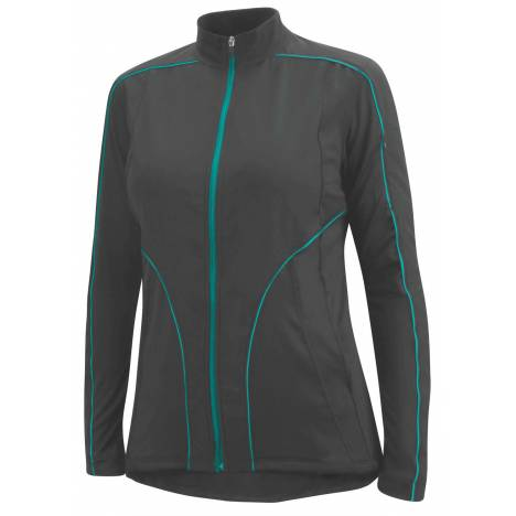 Irideon Pipeline Warmup Jacket - Ladies
