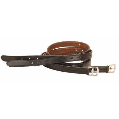 Tory Leather Deluxe Lined Stirrup Leather