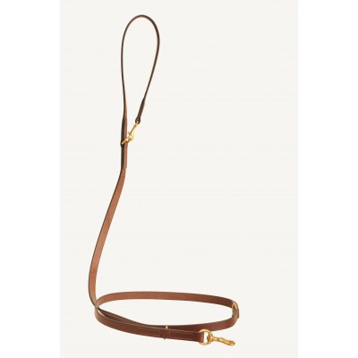 Tory Leather Hands Free Jaeger Leash