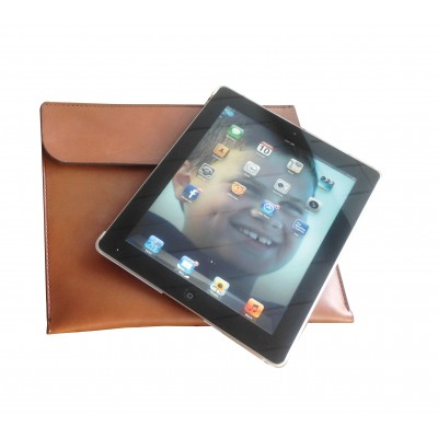 Tory Leather I Pad Envelope